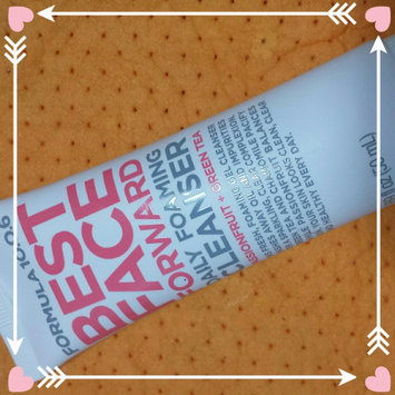 Photo of Formula 10.0.6 Best Face Forward Daily Foaming Cleanser, 5 fl oz uploaded by Van Averie S.