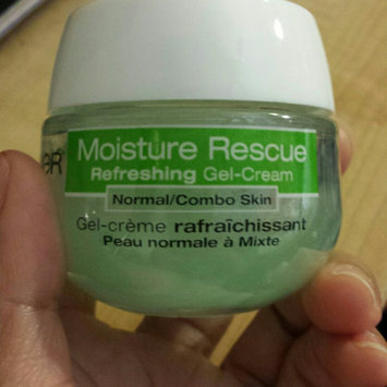 Garnier Moisture Rescue Refreshing Gel-Cream uploaded by Van Averie S.
