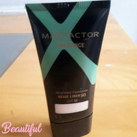 Max Factor Xperience Weightless Foundation SPF 1 uploaded by sabina h.