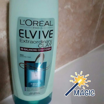 L'Oréal Paris Hair Expert Extraordinary Clay Conditioner uploaded by sabina h.
