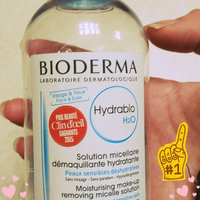Bioderma Hydrabio H2O Water uploaded by Gris H.