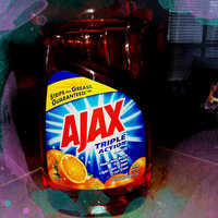 Ajax Triple Action Dish Liquid - Orange, 52 oz uploaded by Asbaerla B.