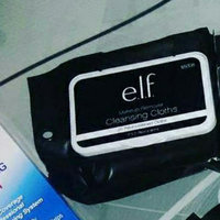 e.l.f. Studio Makeup Remover Cleansing Cloths uploaded by Shada O.