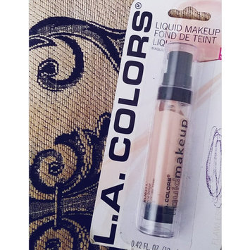 Photo of L.A. COLORS Liquid Makeup uploaded by Priscilla D.