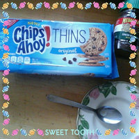 Chips Ahoy! Thins Oatmeal Chocolate Chip Cookies uploaded by Mary C.