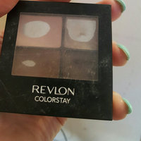 Revlon ColorStay 16 Hour Eye Shadow Quad uploaded by Michelle H.