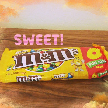 Photo of M&M'S® Peanut uploaded by Prudence B.