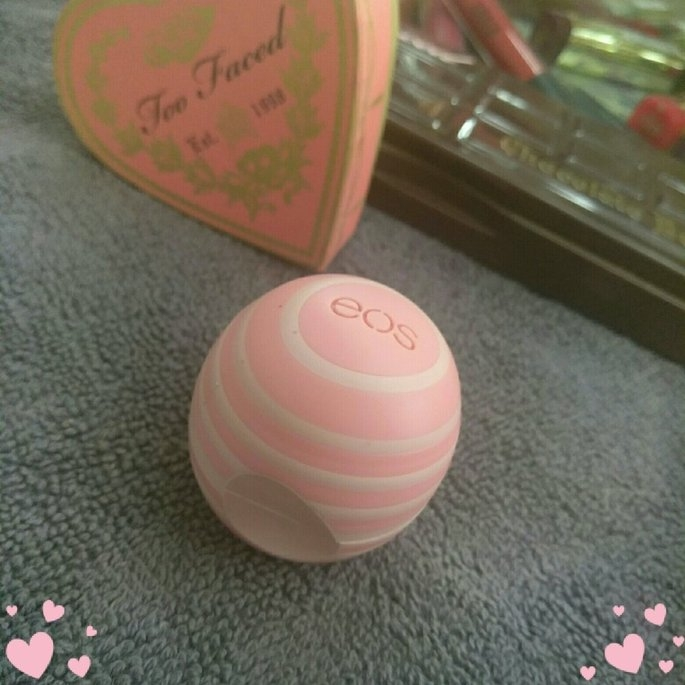 eos 2-pk. Visibly Soft Lip Balm Sphere Set - Limited Edition, Multicolor uploaded by nevaeh c.