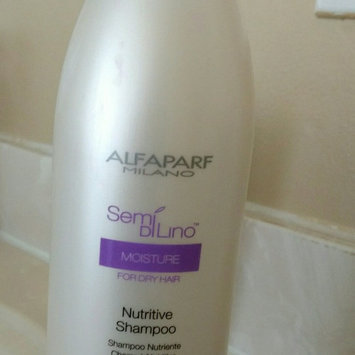 Alfaparf Semi Di Lino Moisture Shampoo (1000ml) uploaded by Erika R.