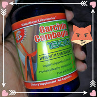 Garcinia Cambogia Extract, 1000 mg, 60 Capsules (Contains 60% HCA) uploaded by Johanna P.