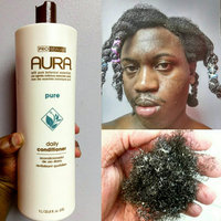 Aura Pure Daily Conditioner uploaded by Jessie D.