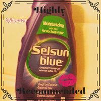 Selsun Blue Moisturizing w/Aloe Dandruff Shampoo uploaded by Heather S.