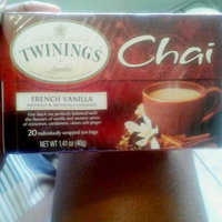 TWININGS® OF London Chai Tea Bags uploaded by Ariel M.