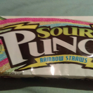 DollarItemDirect SOUR PUNCH RAINBOW STRAWS 4 OZ IN TRAY, Case Pack of 24 uploaded by Miranda R.