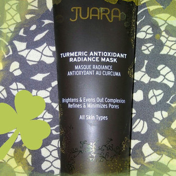 Juara Turmeric Antioxidant Radiance Mask uploaded by Rhonda L.