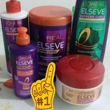 Photo of L'Oréal Paris Hair Expertise® EverPure Cleansing Balm uploaded by Maria J.