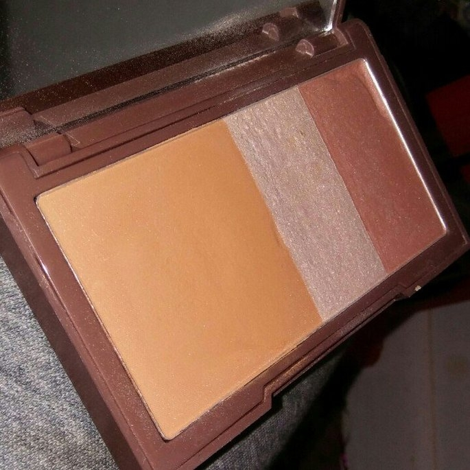 Urban Decay Naked Flushed uploaded by brandi d.