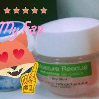 Garnier Moisture Rescue Refreshing Gel-Cream for Dry Skin uploaded by Ivette R.