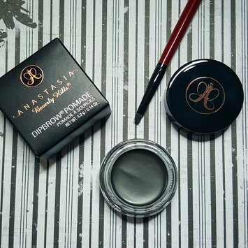 Photo of Anastasia Beverly Hills Dipbrow Pomade uploaded by Nicole J.