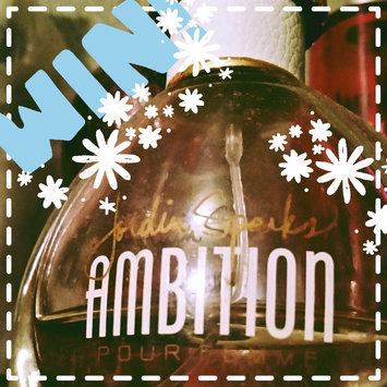 Jordin Sparks Ambition Perfume for Women, 2.2 Ounce uploaded by Anastassia G.