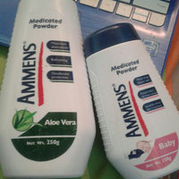 Ammens Medicated Powder uploaded by Saabira B.