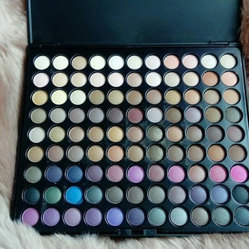 Photo of Urban Luxe - 99 Color Eyeshadow Palette uploaded by Nela K.