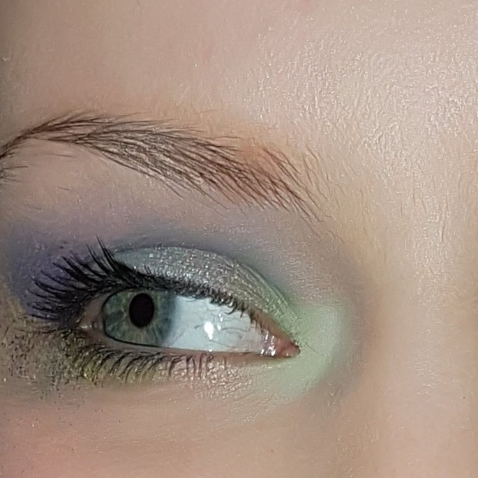 Modern Mattes - 28 Color Eyeshadow Palette uploaded by Bethany S.