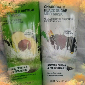 Freeman Beauty Feeling Beautiful™ Avocado & Oatmeal Clay Mask uploaded by Sarana W.
