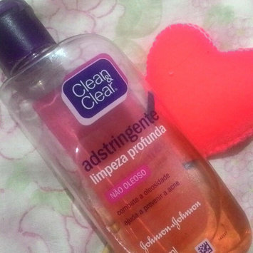 Clean & Clear Essentials Deep Cleaning Astringent uploaded by Joice A.
