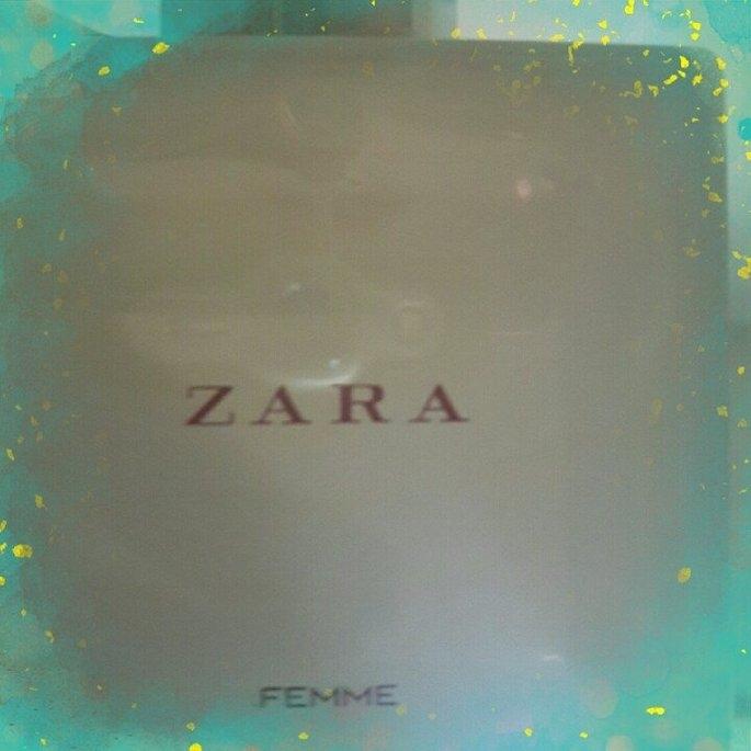 Zara uploaded by Karla V.