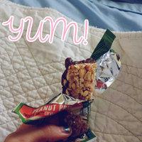 Cascadian Farm Organic Sweet & Salty Peanut Pretzel Chewy Granola Bars uploaded by Kat M.