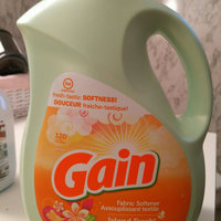 Gain Original Liquid Fabric Softener uploaded by Rosalia D.