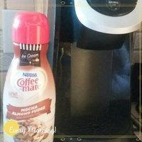 Coffee-mate® Liquid Mocha Almond Fudge uploaded by Courtney B.