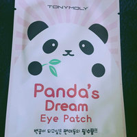 TONYMOLY Panda's Dream Eye Patch uploaded by summaya p.