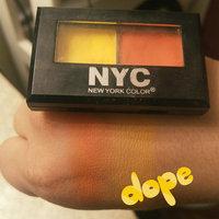 NYC Duet Eye Shadow Upper Zest Side uploaded by Vanessa S.