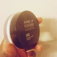 NYX Cosmetics Studio Finishing Powder uploaded by Martisha M.