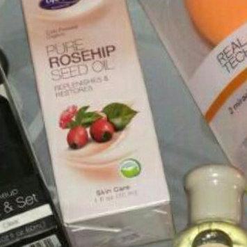 Life Flo Life-Flo Pure Rosehip Oil Organic - 1 fl oz uploaded by Shada O.
