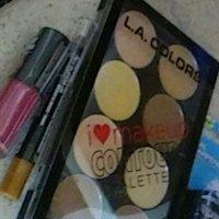 L.A. COLORS I Heart Makeup Contour Palette uploaded by herlinda g.