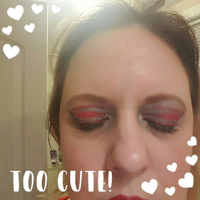 NYX Cosmetics uploaded by Melissa W.