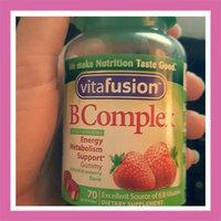 Vitafusion B Complex Gummy Vitamins uploaded by Marie W.