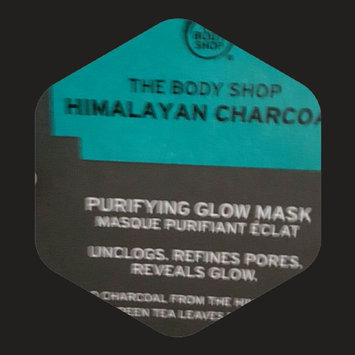 The Body Shop Charcoal Face Mask uploaded by Misty D.