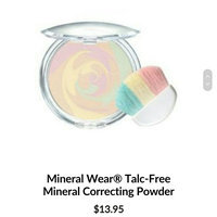 Physicians Formula Mineral 3-in-1 Corrector + Primer + Powder uploaded by Erica H.