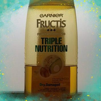 Photo of Garnier Fructis Triple Nutrition Shampoo uploaded by Danielle W.