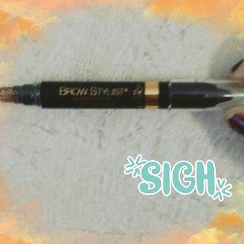 Photo of L'Oréal Paris Brow Stylist® Kabuki Blender uploaded by Jessica W.