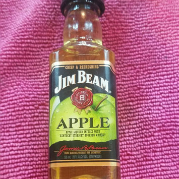 Jim Beam Bourbon Whiskey uploaded by Deanna G.