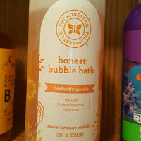 The Honest Co. Deeply Nourishing Bubble Bath Apricot Kiss uploaded by Sarah H.