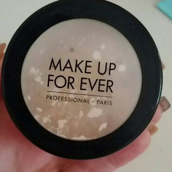 MAKE UP FOR EVER Super Matte Powder uploaded by karlando W.