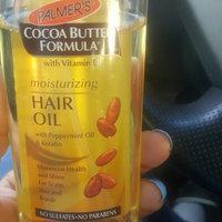 Palmer's Moisturizing Hair Oil uploaded by Keiondra J.