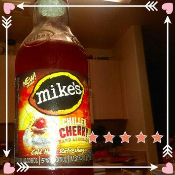 Mike's Harder Black Cherry Lemonade uploaded by Christina K.