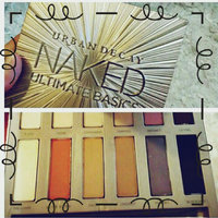 Urban Decay Naked Ultimate Basics 12 x 0.04 oz/ 12 x 1.18 mL uploaded by Lauren P.